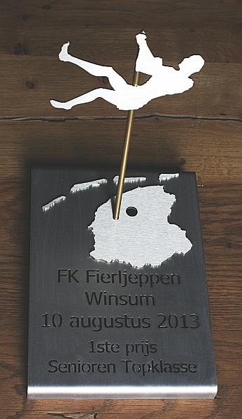 eerste prijs-senioren